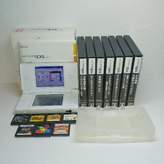 ニンテンドーDS - Nintendo DS Lite本体とソフト5本セット