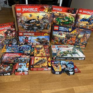 Lego - レゴまとめ売り