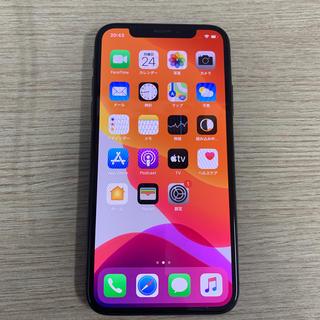 iPhone - iPhoneX 256GB 29274