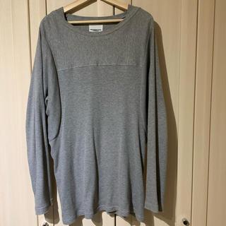 コムデギャルソン(COMME des GARCONS)のタカヒロミヤシタザソロイスト 新品(Tシャツ/カットソー(七分/長袖))