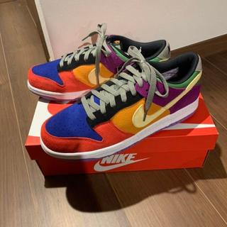 NIKE - 27.5cm NIKE DUNK LOW クレイジー ダンク