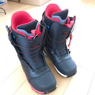 バートン(BURTON)の【新品未使用】スノボブーツ バートン&ピレリ 28.0cm(ブーツ)