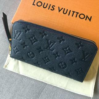 LOUIS VUITTON - ルイ・ヴィトン LOUIS VUITTON ジッピー・ウォレット