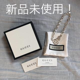 Gucci - 新品未使用 GUCCI グッチ ネックレス