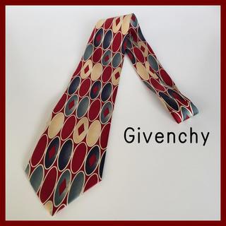 ジバンシィ(GIVENCHY)のGIVENCHY   ジバンシー  ネクタイ  メンズ  ファッション(ネクタイ)
