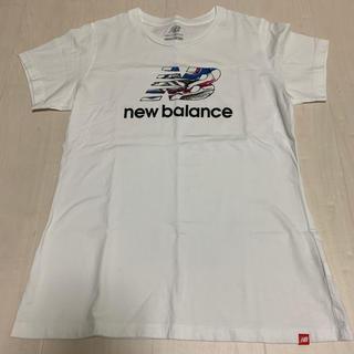 ニューバランス(New Balance)のニューバランス Tシャツ(Tシャツ(半袖/袖なし))