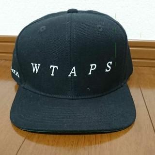 ダブルタップス(W)taps)のW TAPS ダブルタップス スターター キャップ(キャップ)