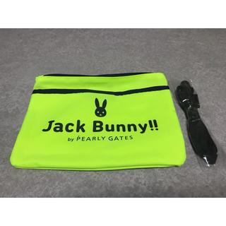 PEARLY GATES - Jack bunny サコッシュバッグ
