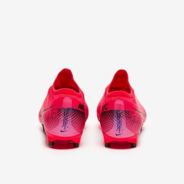 NIKE(ナイキ)のマーキュリアル ヴェイパー プロ AG vapor サッカー スパイク ナイキ スポーツ/アウトドアのサッカー/フットサル(シューズ)の商品写真