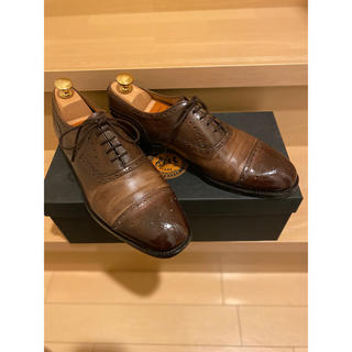 CHEANEY - チーニー ウィルフレッド Cheaney Wilfred 7F