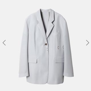 LE CIEL BLEU - IRENE アイレネ ジャケット Waist Hook Up Jacket