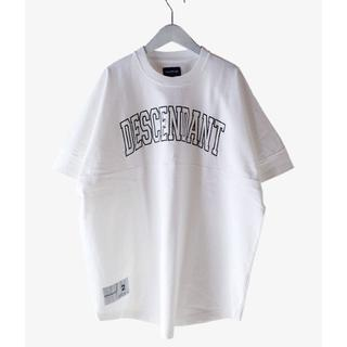 ダブルタップス(W)taps)の2019SS DESCENDANT CETUS JERSEY SS(Tシャツ/カットソー(半袖/袖なし))