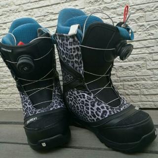 バートン(BURTON)のBURTON スノーボード ブーツ 23.5cm BOA(ブーツ)