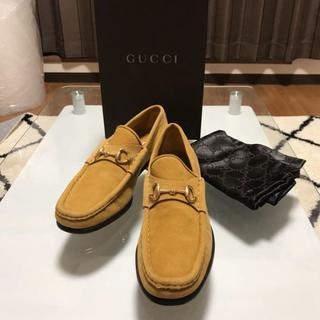 Gucci - 美品! GUCCI ローファー