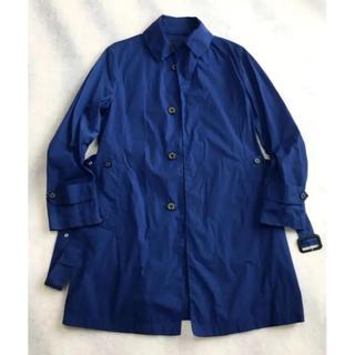 マッキントッシュ(MACKINTOSH)のMACKINTOSH マッキントッシュ ステンカラー コート/サイズ40 (L)(ステンカラーコート)