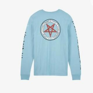 ナイキ(NIKE)のNIKE TOM SACHS ナイキ トム サックス ロングスリーブ Tシャツ(Tシャツ/カットソー(半袖/袖なし))
