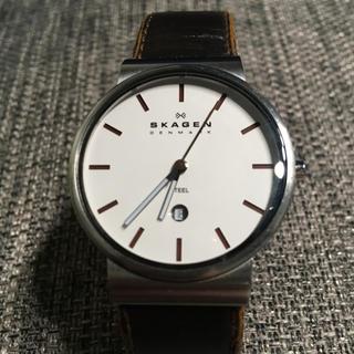 スカーゲン(SKAGEN)の腕時計 スカーゲン(腕時計(アナログ))