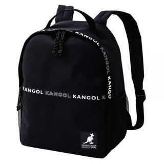 カンゴール(KANGOL)のKANGOL(カンゴール)☆バックパック(リュック/バックパック)