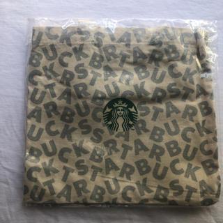 Starbucks Coffee - スタバトート ノベルティー