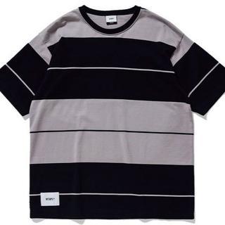 ダブルタップス(W)taps)の2019SS WTAPS VATOS SS / TEE. COTTON(Tシャツ/カットソー(半袖/袖なし))