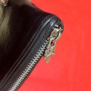 クロムハーツ(Chrome Hearts)のクロムハーツ フィリグリープラス 財布 確認用(長財布)