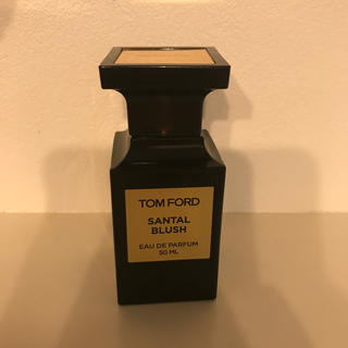 トムフォード(TOM FORD)のトムフォード サンタルブラッシュ  TOMFORD(香水(女性用))