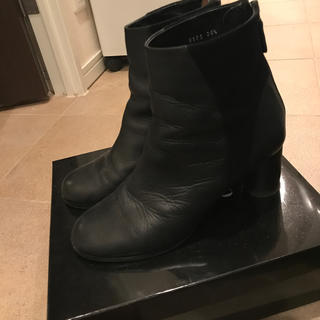 TSUMORI CHISATO - ツモリチサト ブーツ