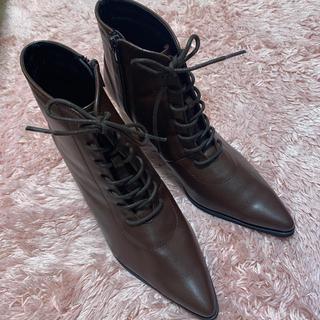 ティティベイト(titivate)のブーツ(ブーツ)