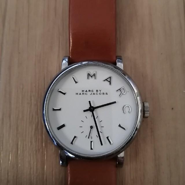 時計 ロレックス サブマリーナ   MARC BY MARC JACOBS - マークジェイコブス腕時計 メンズ レディースの通販