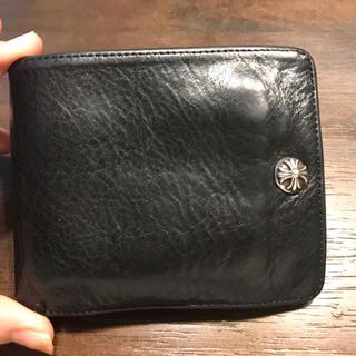 クロムハーツ(Chrome Hearts)のクロムハーツ 財布(折り財布)