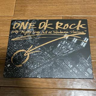 ワンオクロック(ONE OK ROCK)のONE OK ROCK Mighty Long Fall (ミュージック)