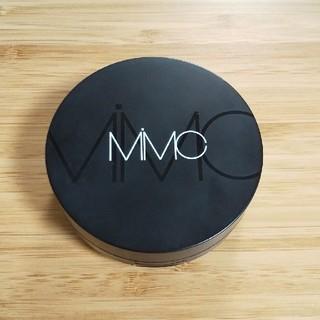 エムアイエムシー(MiMC)のMIMC ファンデーション ケース(ファンデーション)