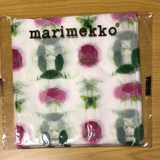 marimekko - marimekko ペーパーナプキン