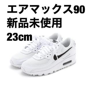 NIKE - NIKE AIR MAX 90  23cm