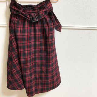 チュー(CHU XXX)のCHUXXX スカート(ロングスカート)
