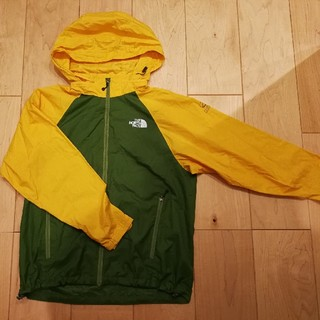THE NORTH FACE - THE NORTH FACEキッズウィンドブレーカーSize140