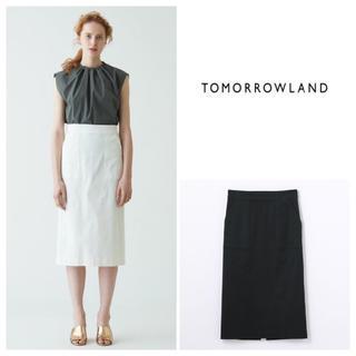 TOMORROWLAND - 『トゥモローランド』タイトスカート