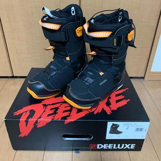 ディーラックス(DEELUXE)のDEELUXE EMPIRE TH 25.5cm(ブーツ)