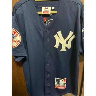 Supreme - supreme × Yankees