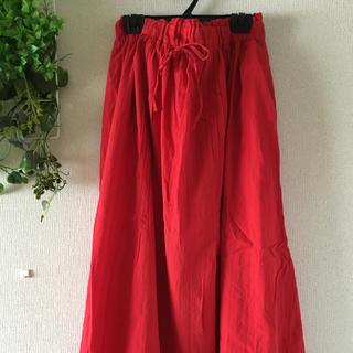 サマンサモスモス(SM2)の新品 SM2 ロングスカート(ロングスカート)