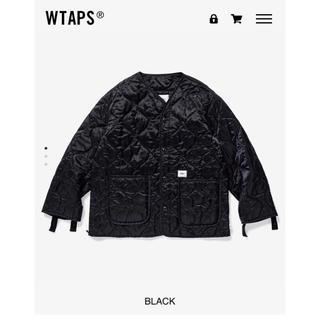 ダブルタップス(W)taps)のWTAPS 新品 WLJ / JACKET. NYLON. RIPSTOP M(ナイロンジャケット)