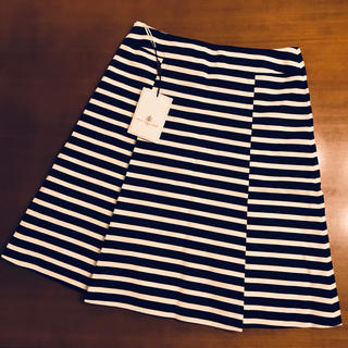 オールドイングランド(OLD ENGLAND)の☆新品 タグ付き☆OLD ENGLAND スカート(ひざ丈スカート)