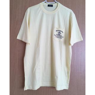 マンシングウェア(Munsingwear)の新品未使用 munsingwear Tシャツ(Tシャツ/カットソー(半袖/袖なし))