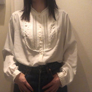 Lochie - used blouse