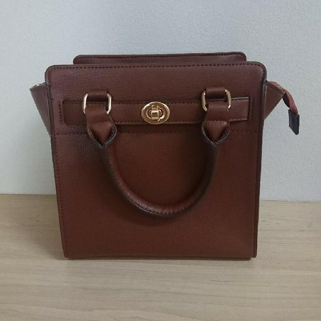 しまむら(シマムラ)のカナグベルト2WAYバッグ レディースのバッグ(ショルダーバッグ)の商品写真