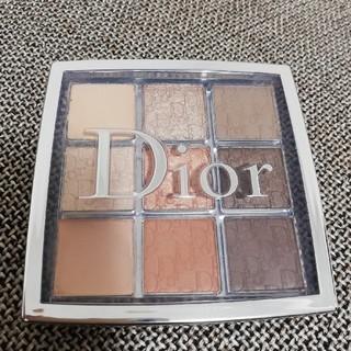 Christian Dior - Dior アイパレット ウォーム