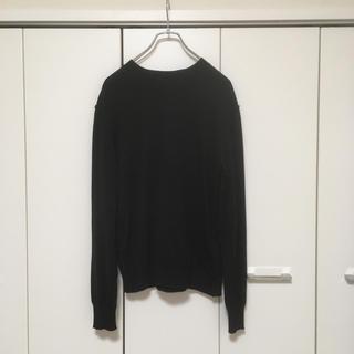 コムデギャルソン(COMME des GARCONS)のComme des Garcons HOMME 切り替えニット セーター(ニット/セーター)