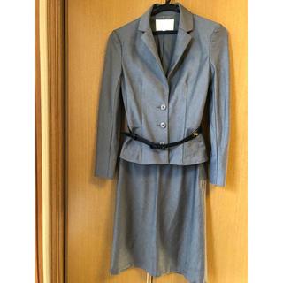 ナチュラルビューティーベーシック(NATURAL BEAUTY BASIC)のNATURAL BEAUTY グレースーツ(スーツ)