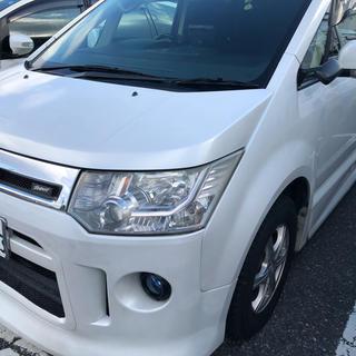 三菱 - 三菱デリカ D5 ローデスト 2WD