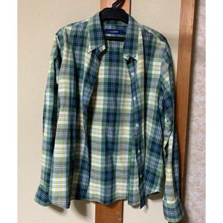 Ray BEAMS - チェックシャツ